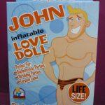 John Love Doll