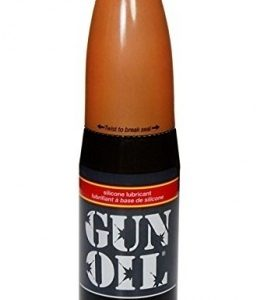 Gun Oil Silicone Lube 237ml