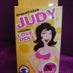 Judy Love Doll Travel-Size 26""