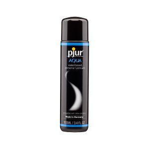 Pjur Aqua (Water Based) 100ml