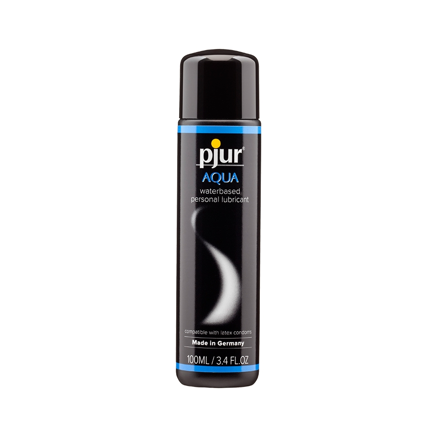 Pjur Aqua (Water Based) 100ml