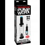 Pipedream Pump Worx HEAD JOB VIBRATING POWER PUMP