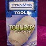 Titanmen Toolbox