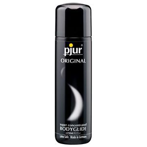 Pjur Original Super Concentrated Bodyglide 250ml