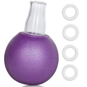 Nipple Bulb