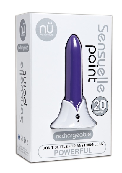 Sensuelle Point Purple