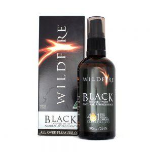 WILDFIRE Black 100ml