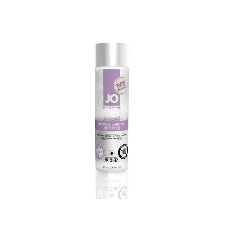 JO For Women Agape Lubricant 120mls