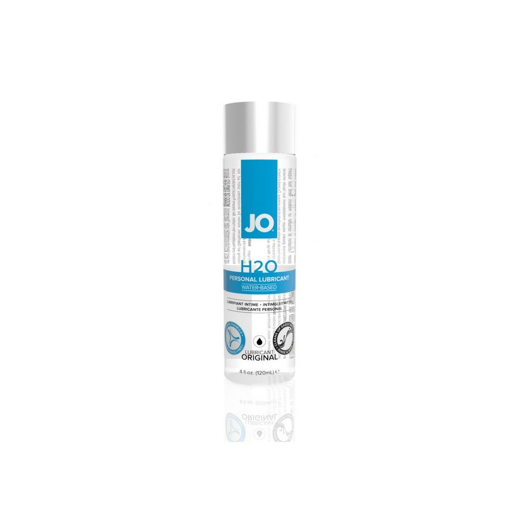 JO H2O Water 120mls