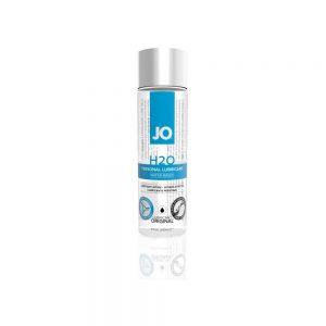 JO H20 Water 240mls