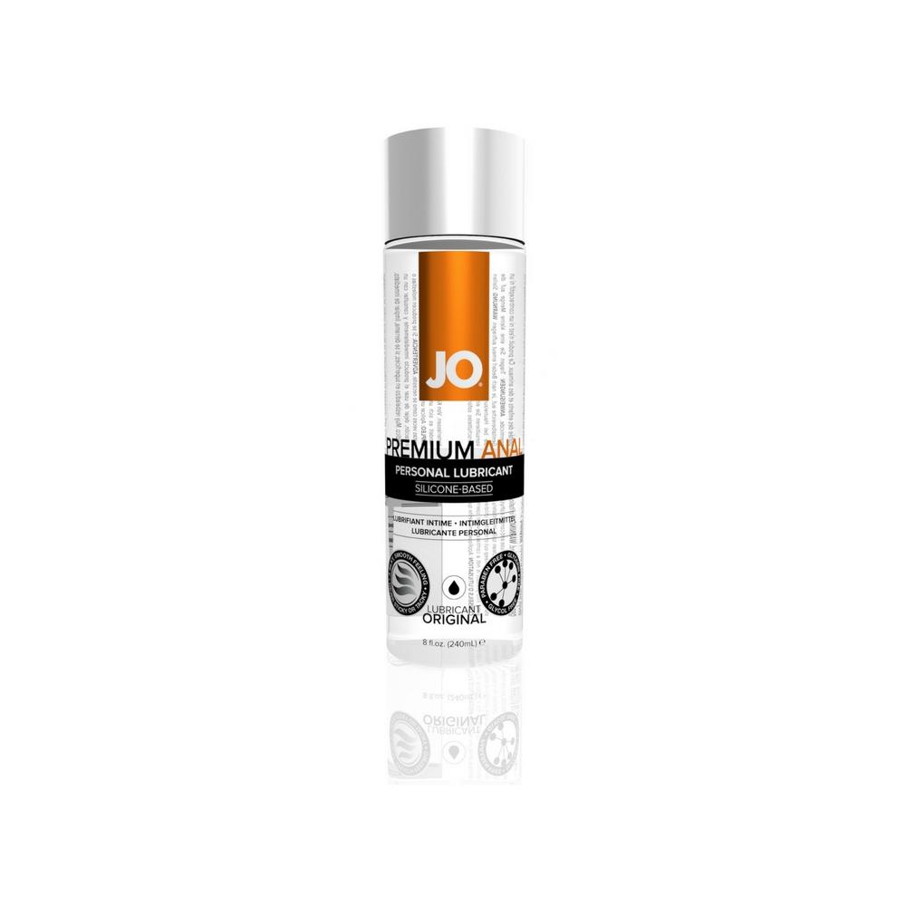 JO Anal Premium Lubricant 120mls