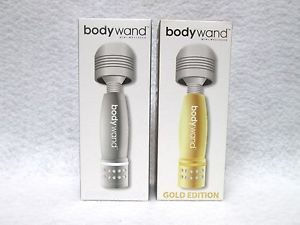 body wand mini